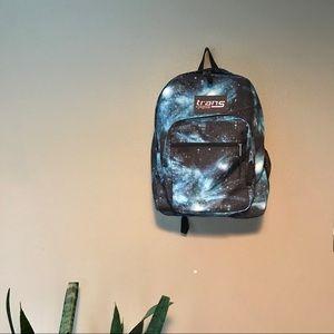 ✨trans by Jansport SuperMax 💫 Laptop Backpack EUC